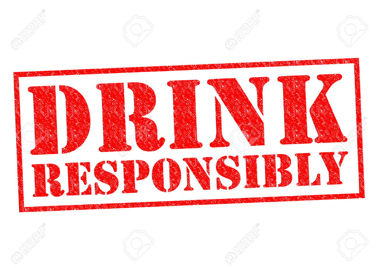 responsible drinking Fort rucker, ala -- drinking responsibly can help reduce the number of crime victims and perpetrators, according to army substance abuse program officials.